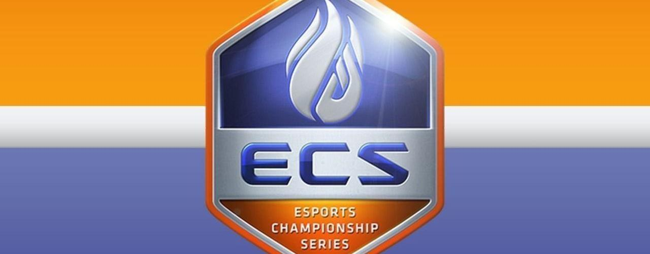 majorbase ECS logo