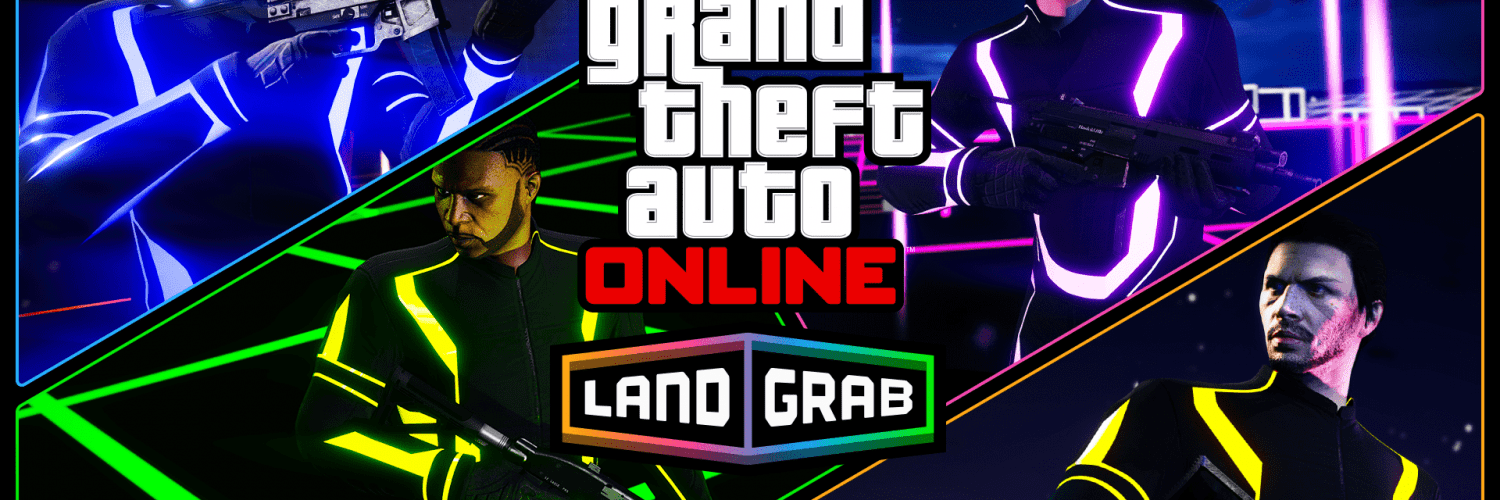 majorbase gta land grab