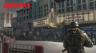 E3 2017: Bethesda Wolfenstein 2 Revealed
