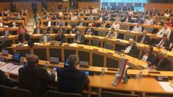 EU Parliament esports