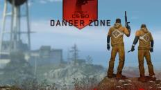 CSGO Danger Zone