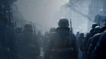 Battlefield 5 Lightning Strikes