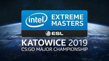 IEM Katowice 2019