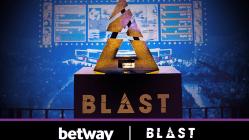 BLAST Pro Series Betway