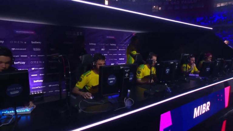FALLEN SUPERBOOST AWP (BLAST Pro Series São Paulo 2019)