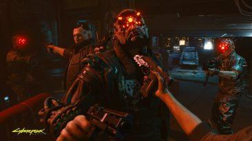 Cyberpunk-2077 Gamescom 2018