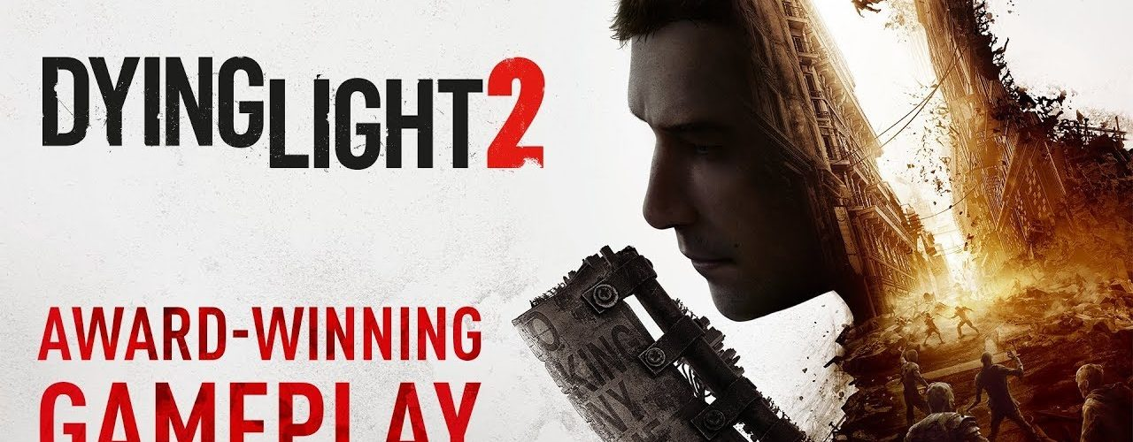 E3 2019: Dying Light 2 Gameplay Revealed