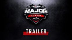 StarLadder Berlin Major trailer