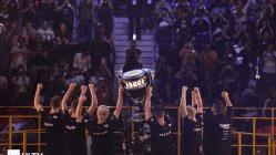 Astralis Won StarLadder Berlin Major