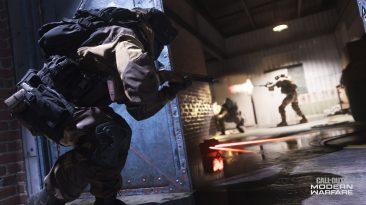 Call of Duty - Modern Warfare Beta Schedules