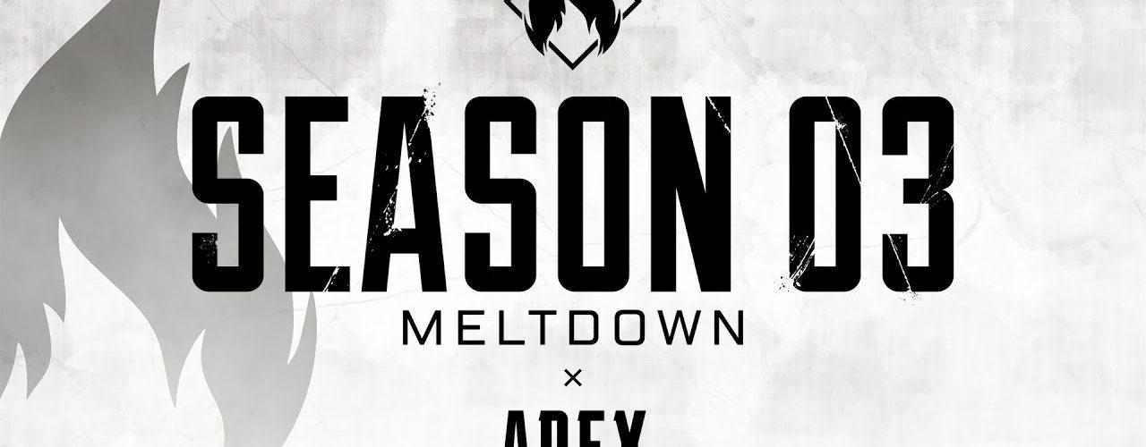 Apex Legends: Season 3 Incoming