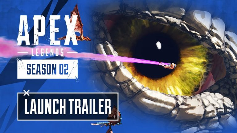 Apex Legends Season 3: What we know?