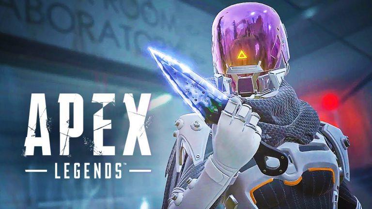 Apex Legends: Voidwalker Event