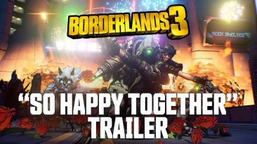 Borderlands 3: Coop, Split Screen and Crossplay