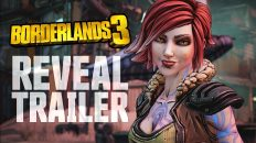 Borderlands 3: Endgame And Updates revealed