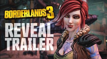 Borderlands 3: Endgame And Updates revealed