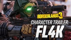Borderlands 3: Leveling quickly