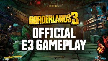Borderlands 3: System Requirements Revealed