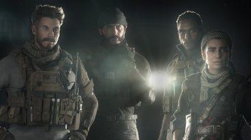 Call of Duty: Modern Warfare Beta Success