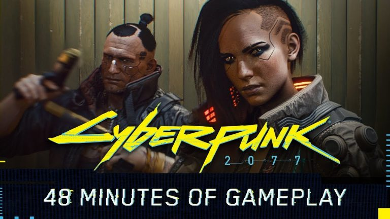 Cyberpunk 2077: Relies On Hand-Designed Quests