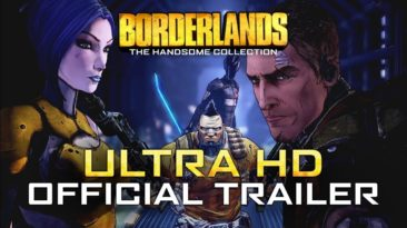 Borderlands 2: Free On Epic Games Store
