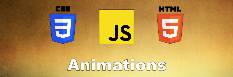 Web Design: Animations