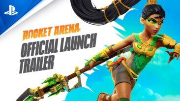 Rocket Arena: Price secretly lowered