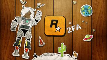 Rockstar 2FA