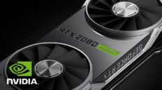 Steam Statistics: No one uses Nvidia RTX-2000 graphics cards