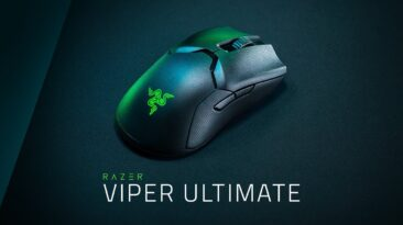 Razer: Worlds Fastest Gaming Mouse