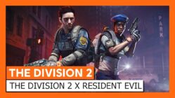 The Division 2: Resident Evil Crossover-Event