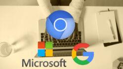 Microsoft Google Chromium Compat2021