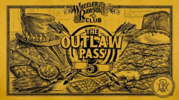 Red Dead Online: Outlaw Pass 5 released