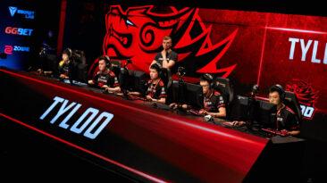 Tyloo Chinese Esports Team