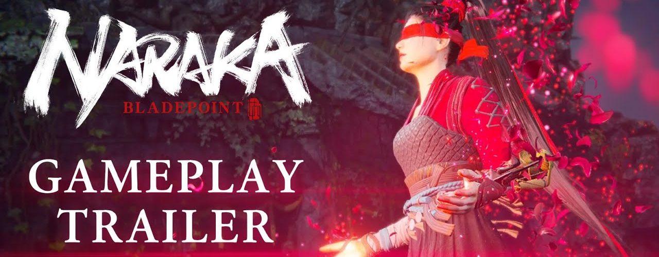 Naraka: Bladepoint Steam new Top Seller Battle Royale